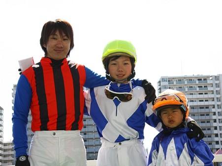 120219ポニーレースin川崎-表彰式-03