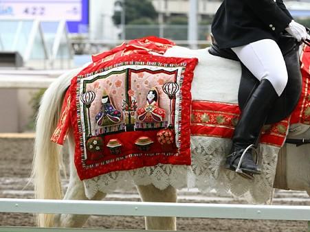 川崎競馬の誘導馬03月開催 ひな祭りVer-120301-14-large