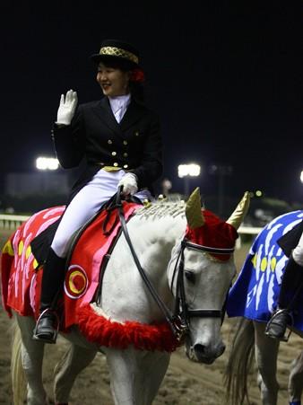 川崎競馬の誘導馬05月開催 重賞Ver-120516-07