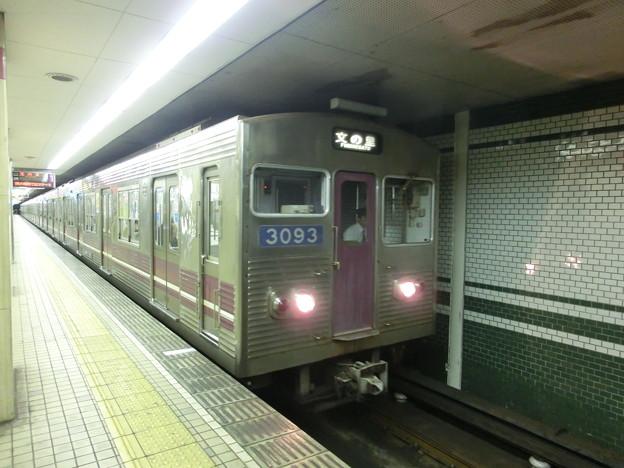 大阪市交通局:30系(3093F)-01