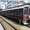 Photos: 阪急:9300系(9302F)-01