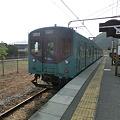 Photos: JR西日本:103系3550番台(M4)-01