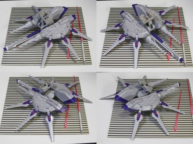 32 Legend Gundam 1;100