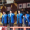 Photos: 期待の若虎
