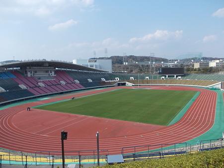 ユニバー記念競技場