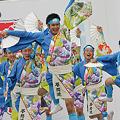 夢想漣えさし_36 - かみす舞っちゃげ祭り2011