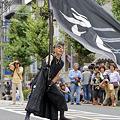 花珠 - 第8回 浦和よさこい 2011