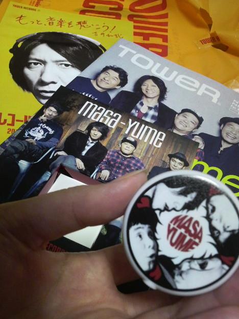 Photos: 吉井さん