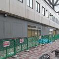 写真: ヨドバシカメラ(旧)郡山駅前店跡