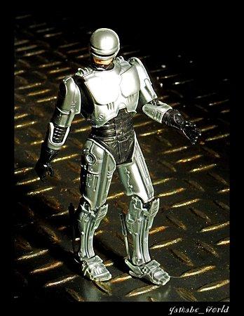 第36回モノコン ロボ…コップ!