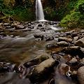星置の滝1