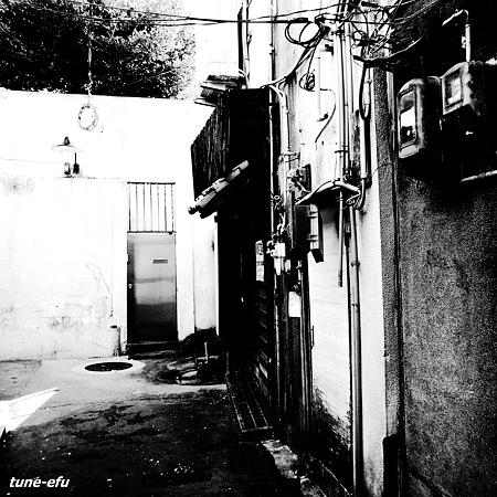 銅座界隈#2