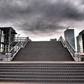 1401_夕空への階段