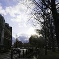 2012-01-07の空