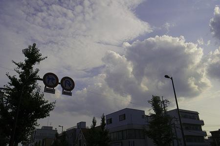 2011-07-24の空