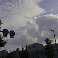 Photos: 2011-07-24の空