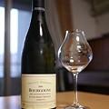 Photos: Bourgogne blanc Cuvee St-Vincent 2006 (Vincent Girardin)