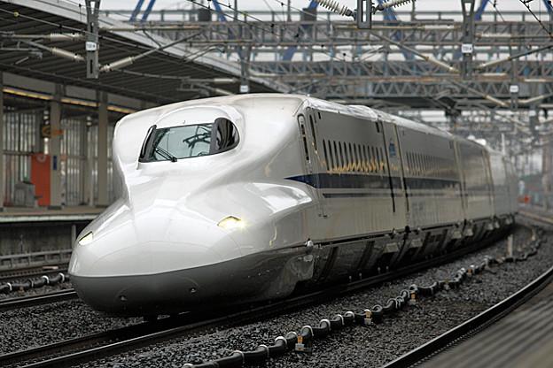 N700系 新幹線電車