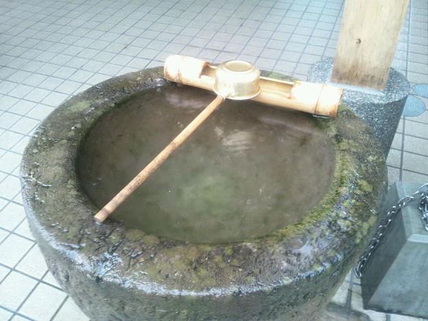Photos: 雨の阿弥陀堂2