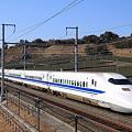 新幹線 700系