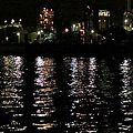 東京湾、工場夜景_6972