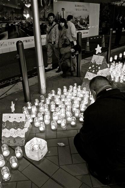 CandleNight@大阪2010茶屋町_3605