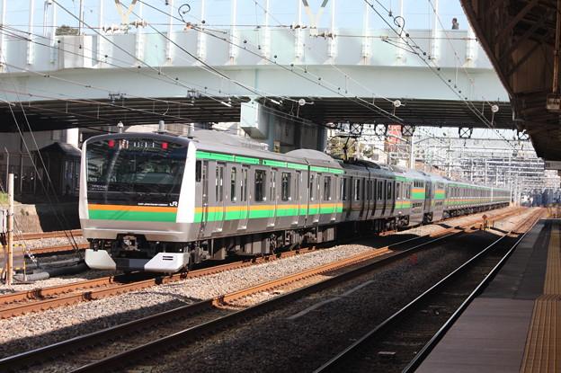 Photos: 東海道線 E233系3000番台NT6編成