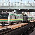 東海道線 E233系3000番台NT6編成