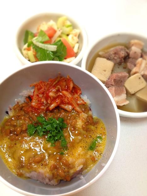 Photos: 今日のお昼