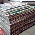 Photos: 今日の収穫は19冊+CD2...