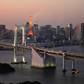 Photos: 黄昏の東京
