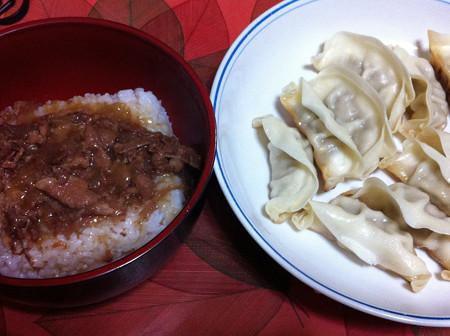 20120717夕食