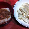 写真: 20120717夕食