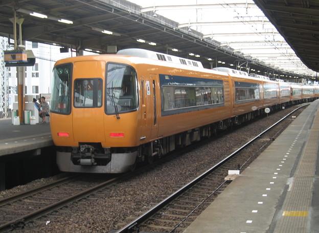 近鉄電車 11