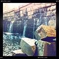 写真: The Dam 11-6-11