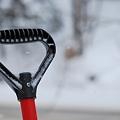 The Snow Shovel