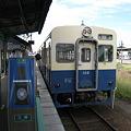 キハ102 下館駅