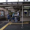 Photos: s2057_新清水駅巴町口_静岡県静岡市清水区_静岡鉄道
