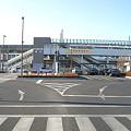 r0782_小金井駅東口_栃木県下野市_JR東日本