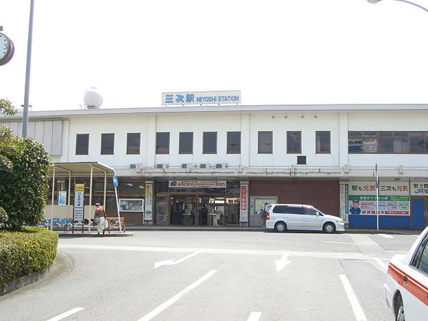 r3074_三次駅_広島県三次市_JR西