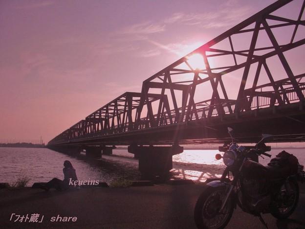 R23号 木曽川大橋 - 写真共有サ...