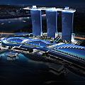 Photos: シンガポール・マリーナベイサンズ5