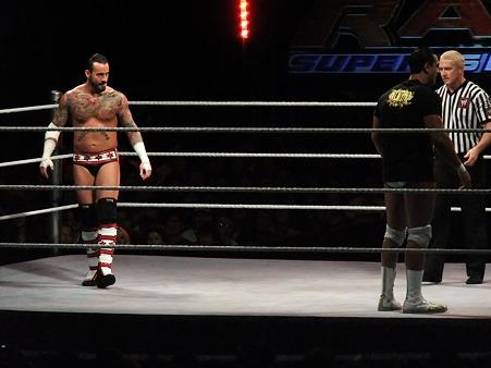 WWE RAW WORLD TOUR 2011 横浜アリーナ 20111130 (20)
