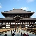 Photos: 東大寺大仏殿1-20111229