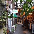 Photos: 大須路地裏