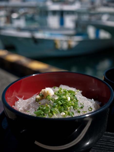 Photos: 漁協直営どんぶりハウス