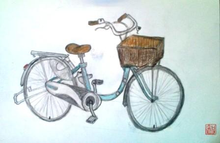 Photos: アシスト自転車