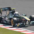 2011年 F1(一部)