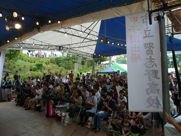 写真: 2011_モリシア津田沼730/731