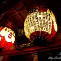 Photos: 稲荷神社で NEX-5 E16 F2.8
